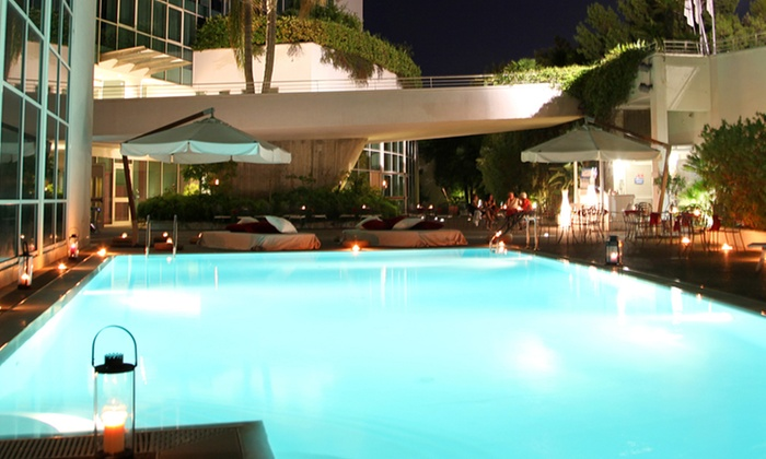 Nicotel Bisceglie Suite Spa da € 79,90 Bisceglie | Groupon