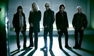 United We Rock: REO Speedwagon/Styx with Don Felder: United We Rock: REO Speedwagon/Styx with Don Felder on June 20 at 7 p.m.