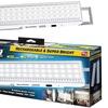 As Seen on TV Bell + Howell Tac Light Bar White LED Portable Lights