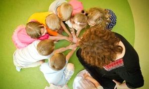 Akademia Harmonika: Organizacja urodzin dla 10 dzieci od 225 zł w Akademii Harmonika (do -43%)