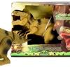 Tyrannosaurus Rex marchant