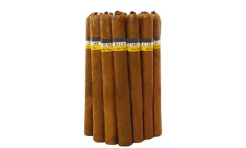 Cubiche Cuban Wannabe Churchill Cigar Bundle from Gotham Cigars