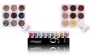 Up To 82% Off on Bellapierre Cosmetics Eye Shadow | Groupon Goods
