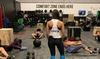 Up to 85% Off at Da Factory Training Facility