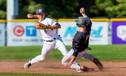 Victoria HarbourCats – Up to 21% Off Baseball Game