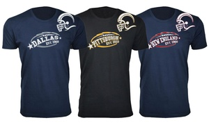Men's All-Star Football T-Shirts