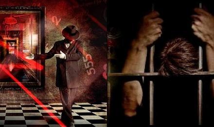 Juego de escape para grupos de 2 a 8 personas de L-V o S y D en Escape Rooms Magaluf