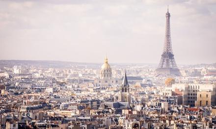Parijs: 13 nachten, naar keuze met ontbijt bij Hotel Brady Gare de l 'Est voor 2 personen