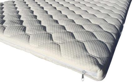 Visco Matratzentopper in der Größe nach Wahl (bis zu 55% sparen*)
