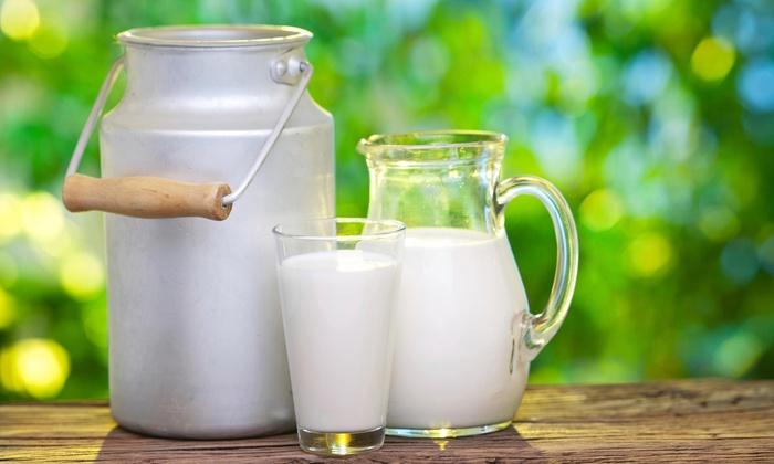 Alta Dena Dairy Home Delivery - Los Angeles: $5 for $25 Worth of Dairy Foods — Alta Dena Dairy Home Delivery