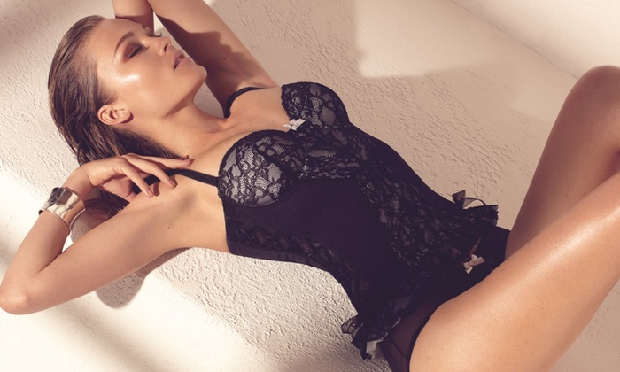 Blush: $25 for $50, $50 for $100, or $100 for $200 Worth of Lingerie at Blush Lingerie