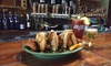 Oak Park Brewing Company - South Austin: Craft Brewery Experience for One, Two, or Four at Oak Park Brewing Company (Up to 44% Off)