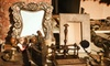 Indianapolis Art & Antiques Show - Fairgrounds: One-Day Art-Show Visit for Two or Pre-Show Gala for One or Two at Art & Antiques Show (Up to 53% Off)