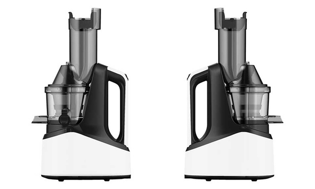 Todo Slow Juicer Reviews : TODO Commercial Grade Slow Juicer Groupon Goods