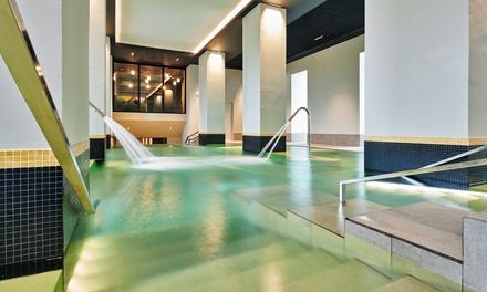 Dax: habitación doble confort para 2 con desayuno, spa y opción a cena en Hotel & Spa Vacances Bleues Le Splendid 4*