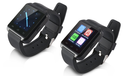 Smartwatch con notificaciones