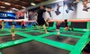 Up to 46% Off Activities at Elevated Sportz