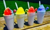 Sweet Ice - Sweet Ice: $12 for Four Groupons, Each Good for $5 Worth of Snow Cones and Treats at Sweet Ice ($20 Value)