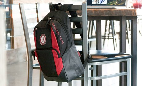 NCAA Closer Backpack with Laptop Compartment