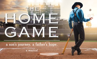 """The Home Game"" – Up to 71% Off Musical"