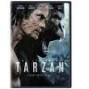 The Legend of Tarzan on DVD and Blu-ray
