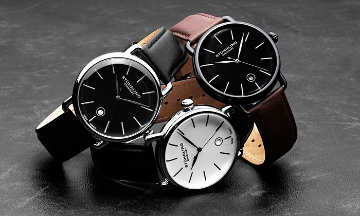 stührling original men s swiss symphony dress watch collection stührling original men s swiss symphony dress watch collection stührling original men s swiss symphony dress watch