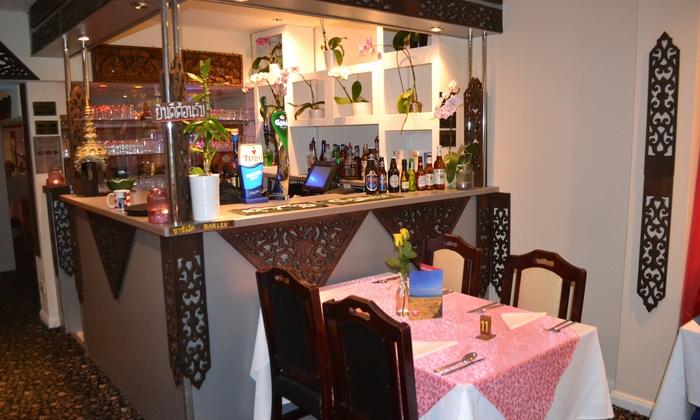Lekthai Thai Restaurant And Takeaway Great Yarmouth