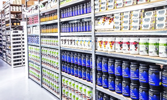 Vitasave: C$40 or C$80 Value Gift Card Towards Vitamins and Health Products from Vega, Quest, MegaFood and More at Vitasave