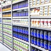 Up to 44% Off Vitamins, Supplements and Health Foods