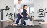 60 Min. Wirbelsäulenanalyse inkl. 60 Min. therapeutisches Rückentraining im Therapiezentrum (bis zu 71% sparen*)