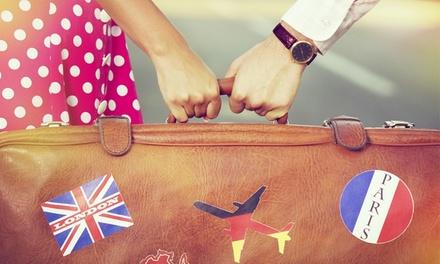 ✈Europa: 2, 3, 4 o 5 noches en ciudad europea a elegir con vuelo de ida y vuelta desde Madrid o Barcelona para 1 persona
