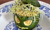 Cours de cuisine végétale