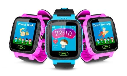 Smartwatch per bambini Smartek