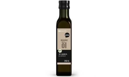 250 oder 500 ml Wohltuer Bio Mandel-Öl