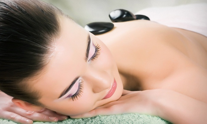 Callatis Spa - Callatis Spa: Hot-Stone Massage, Microdermabrasion with Chemical Peel and Mask, or Eyelash Extensions at Callatis Spa (Up to 53% Off)