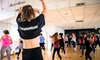 Up to 34% Off Fitness Classes at YIN Wellness Institute