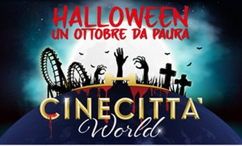 Cinecittà World, Roma