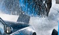 Premium-Autowäsche inkl. 1 Heißgetränk oder 1 Eis nach Wahl bei Tankhof Geschendorf (bis zu 49% sparen*)