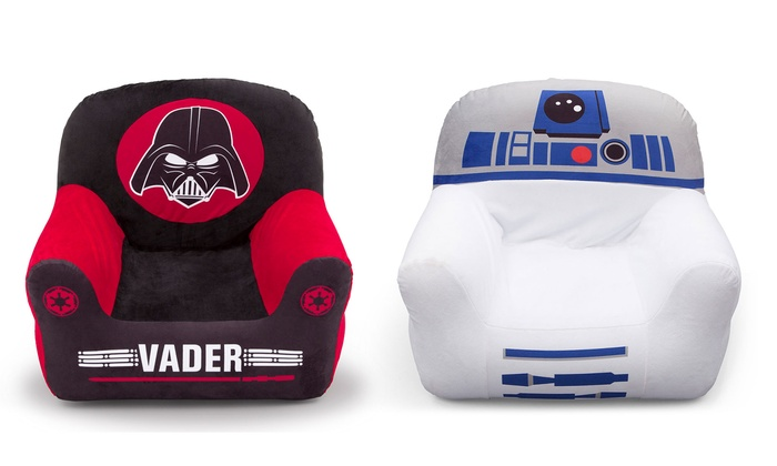 Star Wars Kidsu0027 Inflatable Club Chair ...