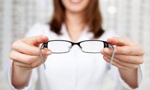 Spex Design Optometrist: $39 Eye Exam, Designer Frames and Single Vision Anti-Scratch Lenses at Spex Design Optometrist, North Perth ($431 Value)