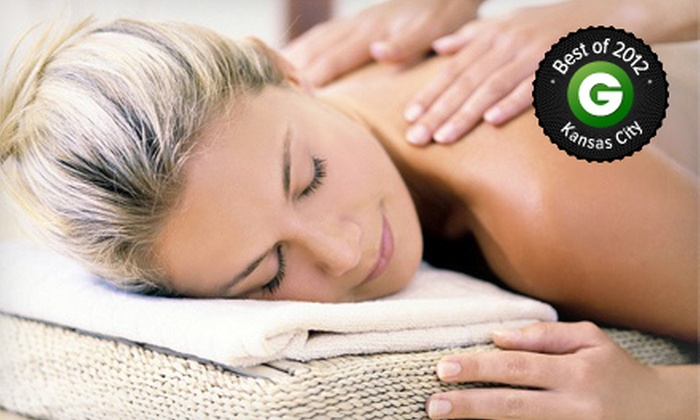 Allure Sense Datum Massage & Esthetics - Merriam: 60-Minute Massage at Allure Sense Datum Massage & Esthetics in Merriam (Up to 51% Off)