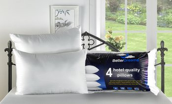 57fa087b68c8 image placeholder Four Hotel-Quality Pillows