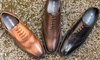 Redfoot Men's Leather Shoes