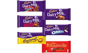 Cadbury Dairy Milk chocolat Oreo