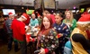 Up to 44% Off Admission to 12 Bars of Christmas Bar Crawl