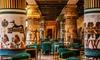 Egyptian Food and Drinks