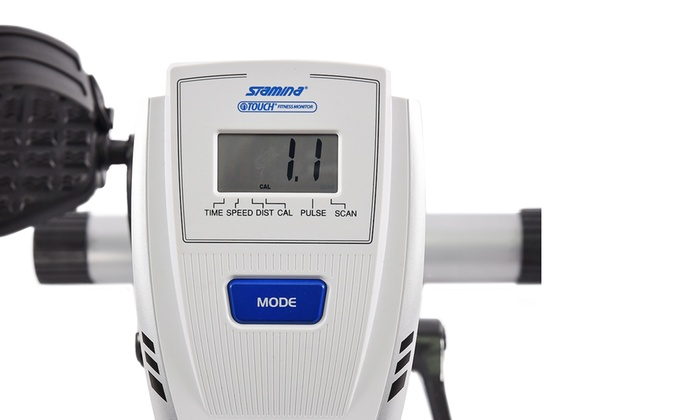 Stamina Exercise Bike and Strength System | Groupon