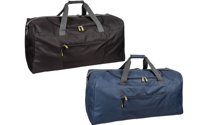MIG Men's Extra Large Holdall Bag