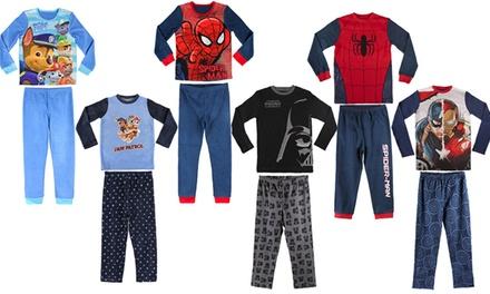 Pijamas de terciopelo o de lana desde 15,90 € (hasta 47% de descuento)