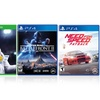 Select EA Game Favorites for XBox One or PS4